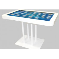 Table interactive iTABLE GLASS G4
